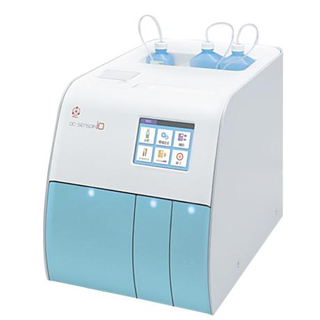 便潜血自動分析装置